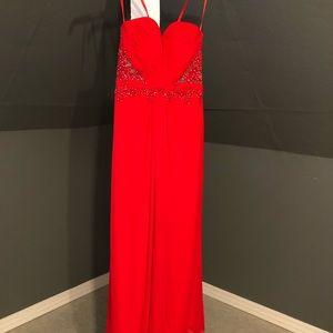 Cache Dresses - Caché Evening Gown